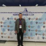 Генеральный директор Регионального фонда Виктор Михайлович Горин принял участие во Всероссийском совещании по капитальному ремонту общего имущества многоквартирных домов «Капремонт Upgrade v.2.0» в   Саранске (Республика Мордовия)
